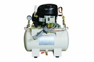 Air compressor-low noise