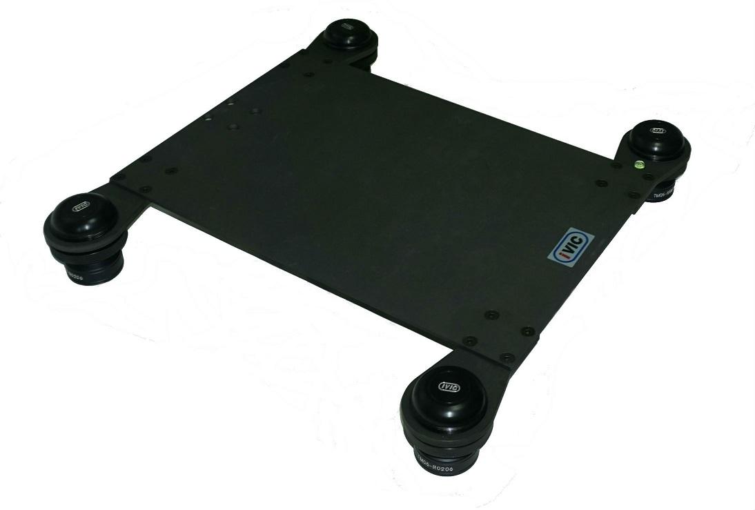 CTM3045, vibration isolation platform, vibration isolation platform, 螺旋弹簧式 除振台, anti vibration platform, 卓上型除振台