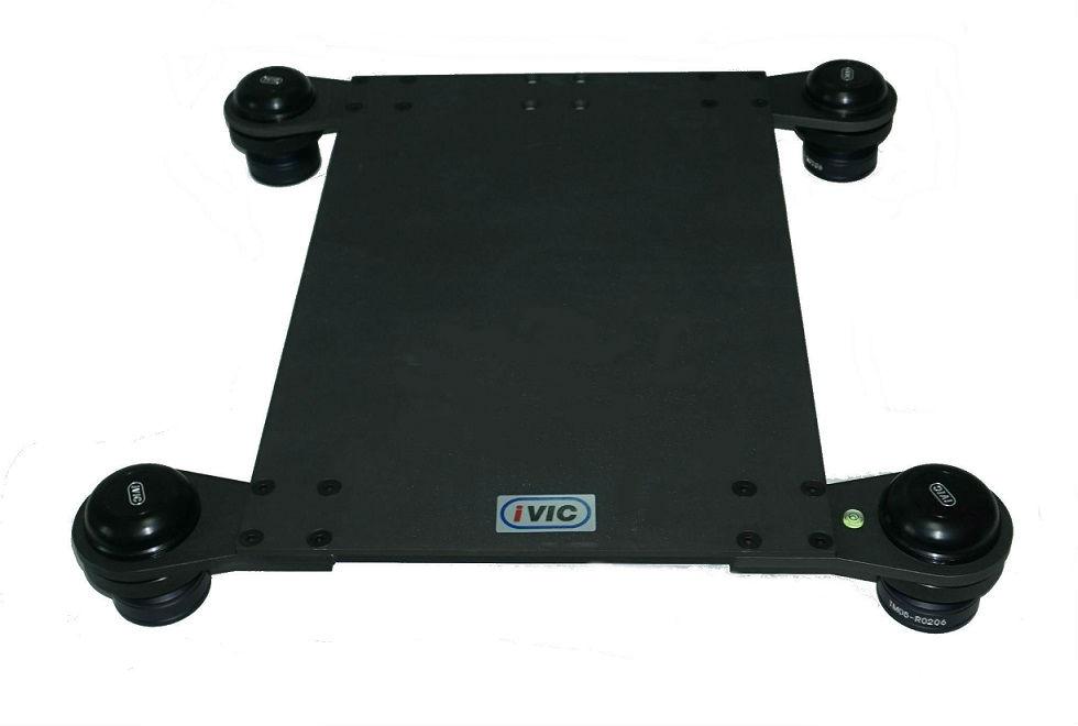 CTM3045-CTM series anti vibration platform-iVIC