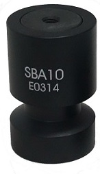 SBA Series coil spring anti vibration mount