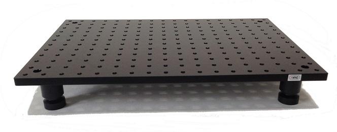optical aluminium breadboard-ABP4530-SBA series--ivic