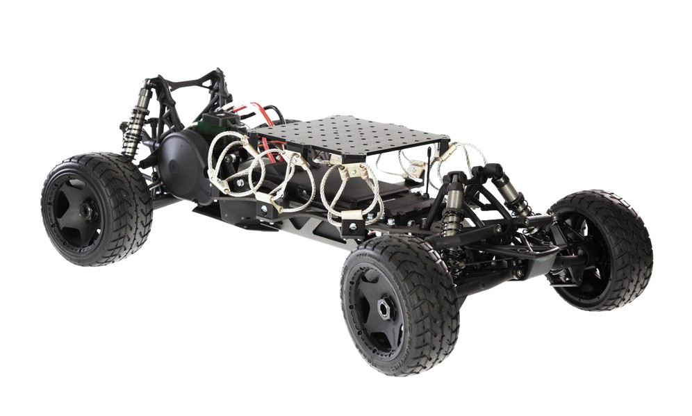wire rope isolator--RC CAR- CAMERA