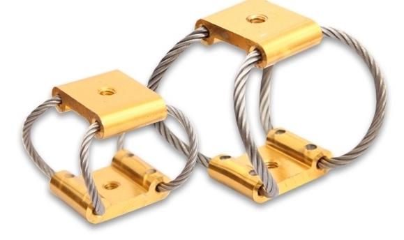 wire rope isolator-AE30