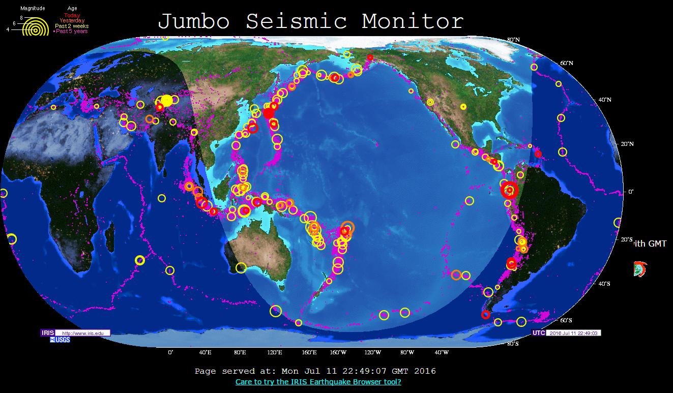 seismic-monitor